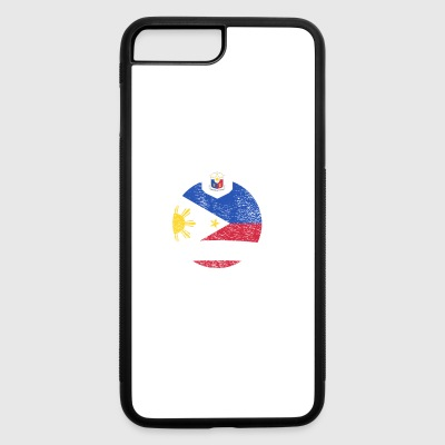 Philippines It's Where My Legend Begins - iPhone 7 Plus/8 Plus Rubber Case