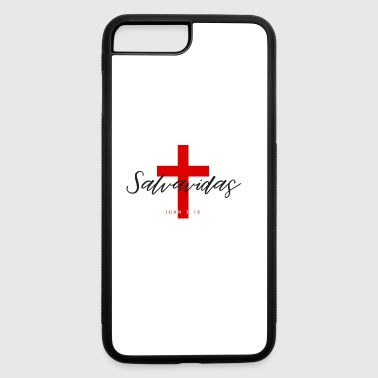 SALVAVIDAS - iPhone 7 Plus/8 Plus Rubber Case