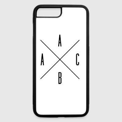 A.C.A.B. - 1312 - All colours are beautiful - iPhone 7 Plus/8 Plus Rubber Case