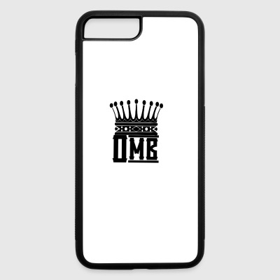 OMB-Crown - iPhone 7 Plus/8 Plus Rubber Case