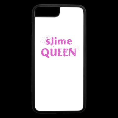 slime queen - iPhone 7 Plus/8 Plus Rubber Case