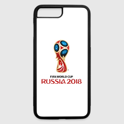 SOCCER world cup 2018coming soon - iPhone 7 Plus/8 Plus Rubber Case