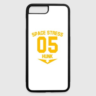 voltron HUNK - iPhone 7 Plus/8 Plus Rubber Case