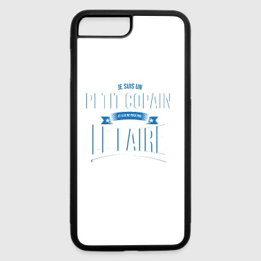 Polynesian nobody can gift - iPhone 7 Plus/8 Plus Rubber Case