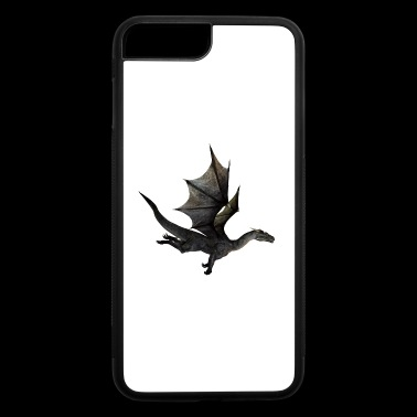 FLYING DRAGON - iPhone 7 Plus/8 Plus Rubber Case