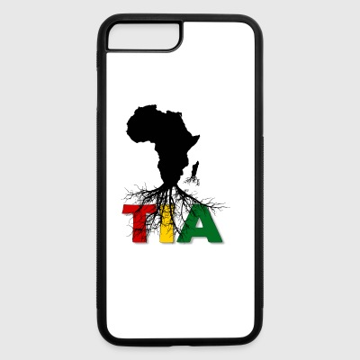 This is Africa - iPhone 7 Plus/8 Plus Rubber Case