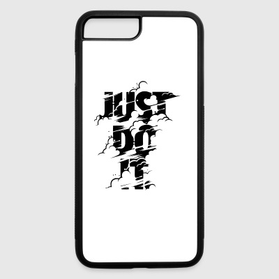 just do it - iPhone 7 Plus/8 Plus Rubber Case