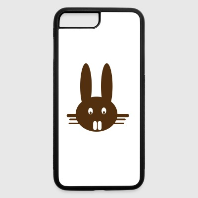 bunny - iPhone 7 Plus/8 Plus Rubber Case