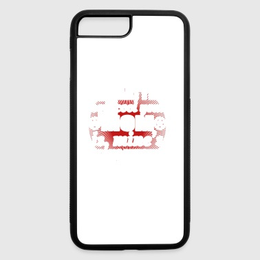 no matter mom cool mutter gift Tonga png - iPhone 7 Plus/8 Plus Rubber Case