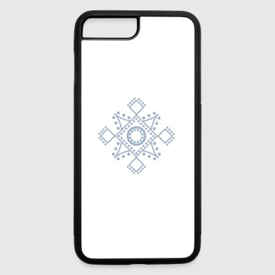 amandalas - iPhone 7 Plus/8 Plus Rubber Case