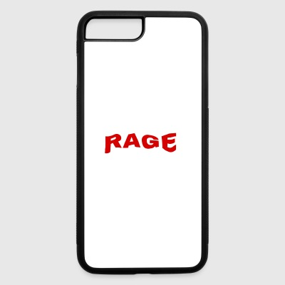 RAGW - iPhone 7 Plus/8 Plus Rubber Case