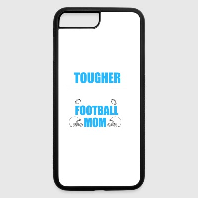 Football Mom - iPhone 7 Plus/8 Plus Rubber Case