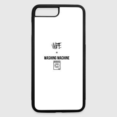 Wife - iPhone 7 Plus/8 Plus Rubber Case