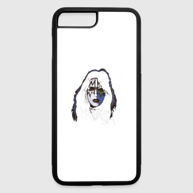 KISS ACE FRESHLEY - iPhone 7 Plus/8 Plus Rubber Case