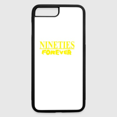 Nineties Forever - iPhone 7 Plus/8 Plus Rubber Case