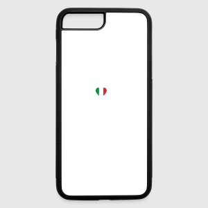 love my dna dns land country Italy - iPhone 7 Plus/8 Plus Rubber Case