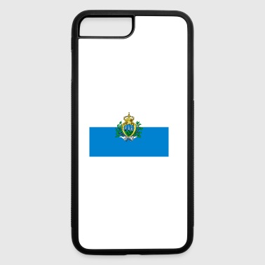 San Marino - iPhone 7 Plus/8 Plus Rubber Case