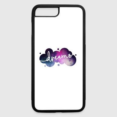Dream PNG - iPhone 7 Plus/8 Plus Rubber Case