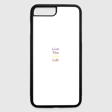 Zoesmerch - iPhone 7 Plus/8 Plus Rubber Case