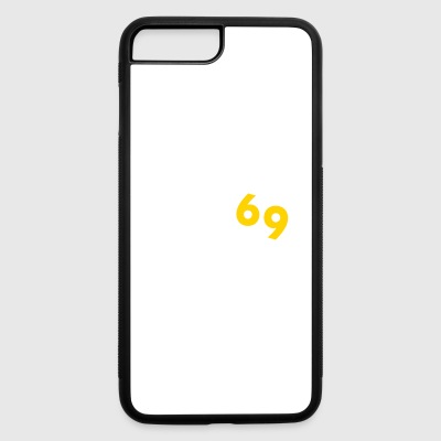 I Am 6 Want To Be My 9? - iPhone 7 Plus/8 Plus Rubber Case