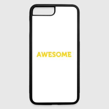 Better Known As Awesome - iPhone 7 Plus/8 Plus Rubber Case