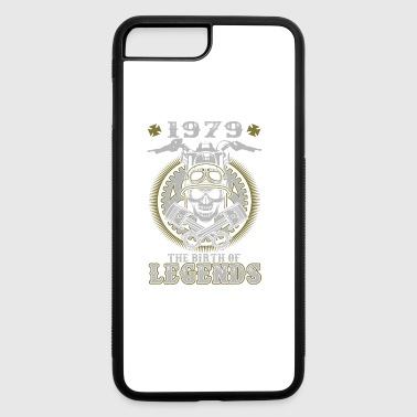 1979 The Birth Of Legends - iPhone 7 Plus/8 Plus Rubber Case