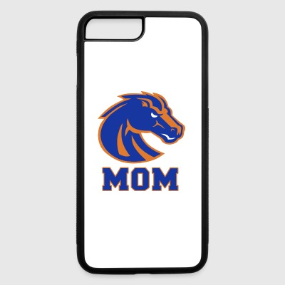 State Mom - iPhone 7 Plus/8 Plus Rubber Case