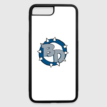 Collar Logo - iPhone 7 Plus/8 Plus Rubber Case