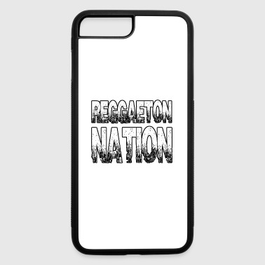 Reggaeton Nation - iPhone 7 Plus/8 Plus Rubber Case