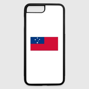 Samoa - iPhone 7 Plus/8 Plus Rubber Case