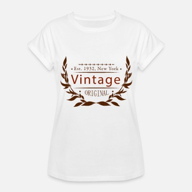 Vintage 1932 vintage 1932 - Women's Relaxed Fit T-Shirt