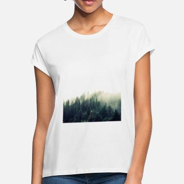 Nature - Women's Loose Fit T-Shirt