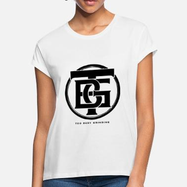 Tbg TBG - Women's Loose Fit T-Shirt