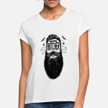 Barba Barba larga - Women's Loose Fit T-Shirt