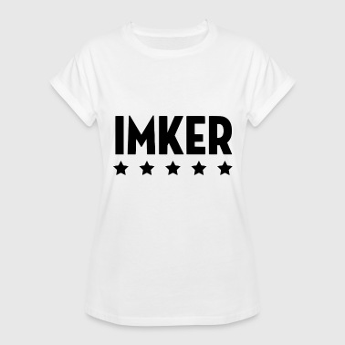 imker stars - Women's Relaxed Fit T-Shirt