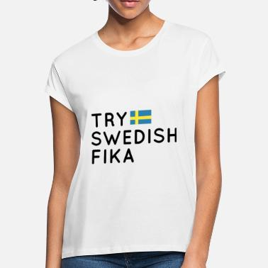b7692e1c Shop Swedish Patriot T-Shirts online   Spreadshirt