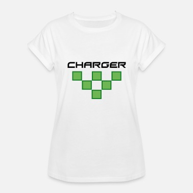 Charger Road Charger - Women's Relaxed Fit T-Shirt