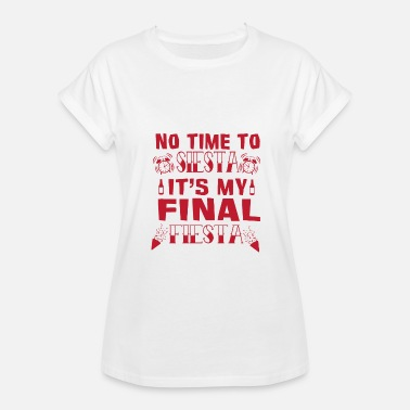 Bachelor Farewell Husband marry bachelor farewell party - Women's Relaxed Fit T-Shirt
