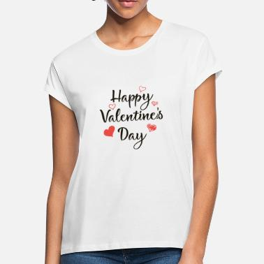 Vd Happy VD - Women's Loose Fit T-Shirt