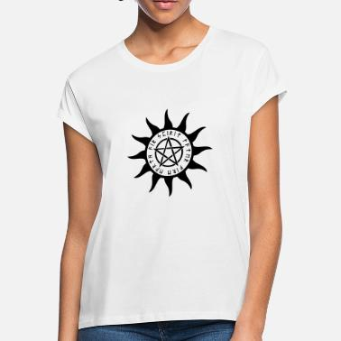 Wicca Wicca - Women's Loose Fit T-Shirt