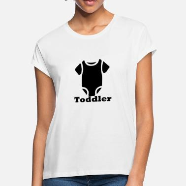 Toddler Toddler - Women's Loose Fit T-Shirt