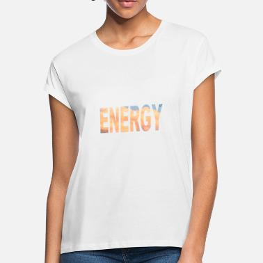 Health Energy - Women's Loose Fit T-Shirt