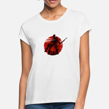 Zombie Williams - Women's Loose Fit T-Shirt