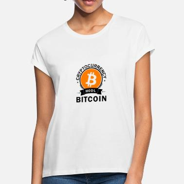 Cryptocurrency cryptocurrency - Women's Loose Fit T-Shirt