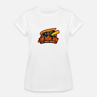 Bear Jew The Bear Jew - Women's Relaxed Fit T-Shirt