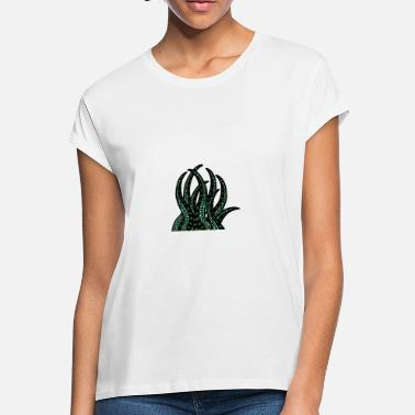 Tentacle tentacle - Women's Loose Fit T-Shirt