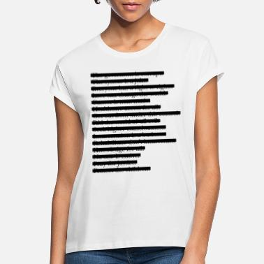 Censor Censored! - Women's Loose Fit T-Shirt