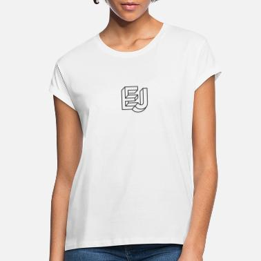 Easton EJ By. Easton Jolicoeur - Women's Loose Fit T-Shirt