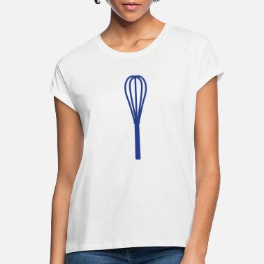 Whisk whisk - Women's Loose Fit T-Shirt