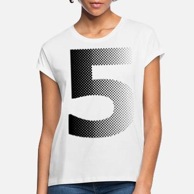 Truce five - Women's Loose Fit T-Shirt